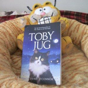 TobyJug & Garfield 100_2786N 550 px