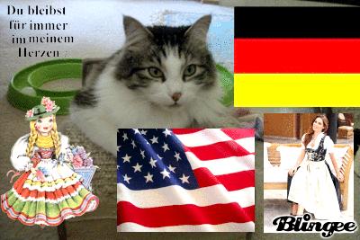 Zeke German photo collage