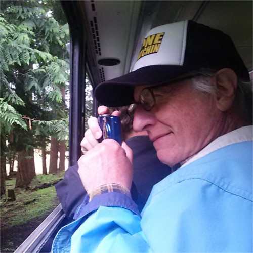 GREG roving correspondent and photographer