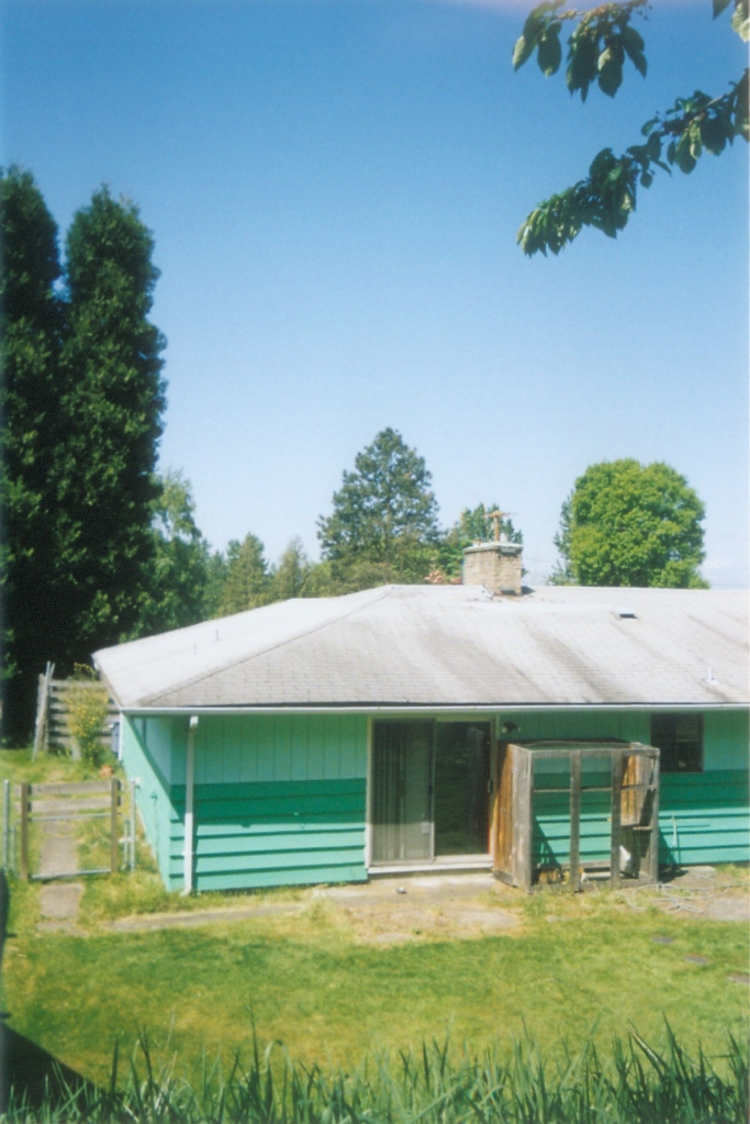 house catio