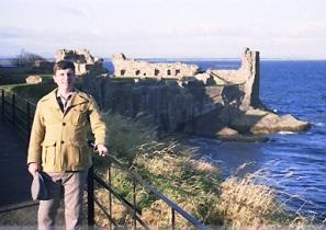 Greg St Andrews Scotland
