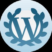 wordpress anniversary award