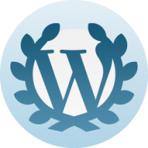 wordpress anniversary award