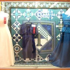 dresses amd quilt