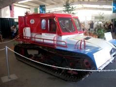 snow trac