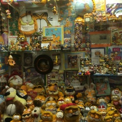 Garfield Collection