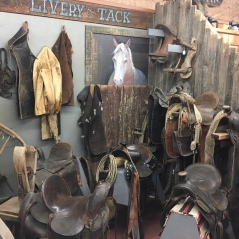 livery tack