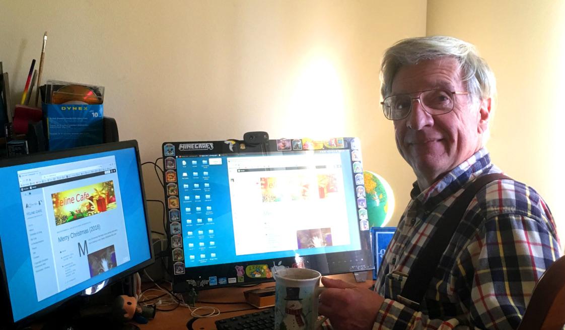 greg at computer